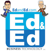 Ed and Ed Logo