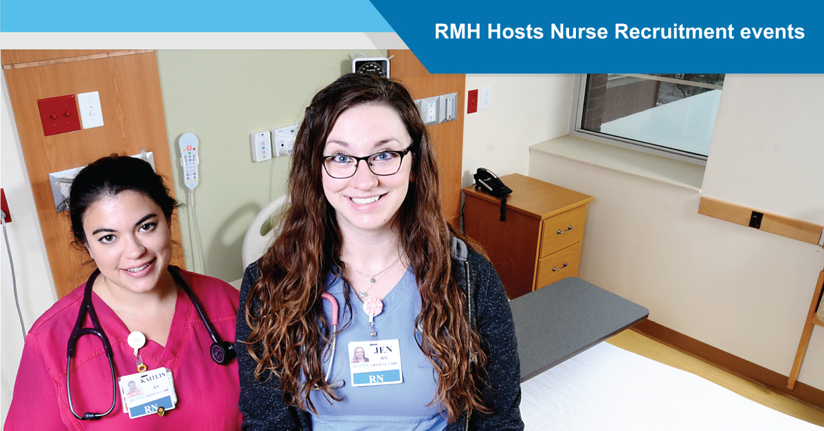 Nurse Recruitment News Banner