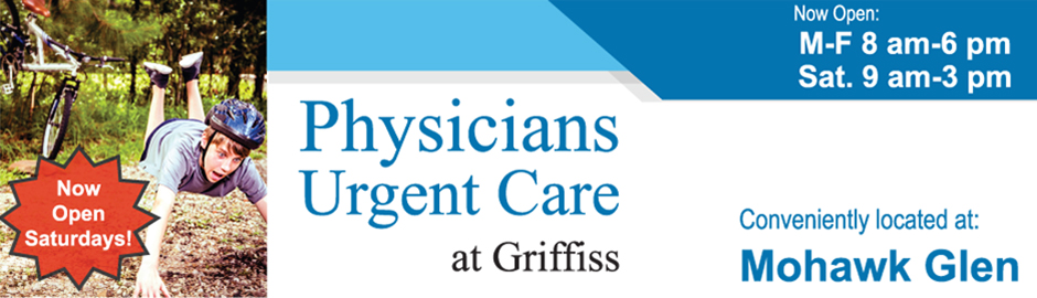 Physicians Urgent Care at Griffiss
